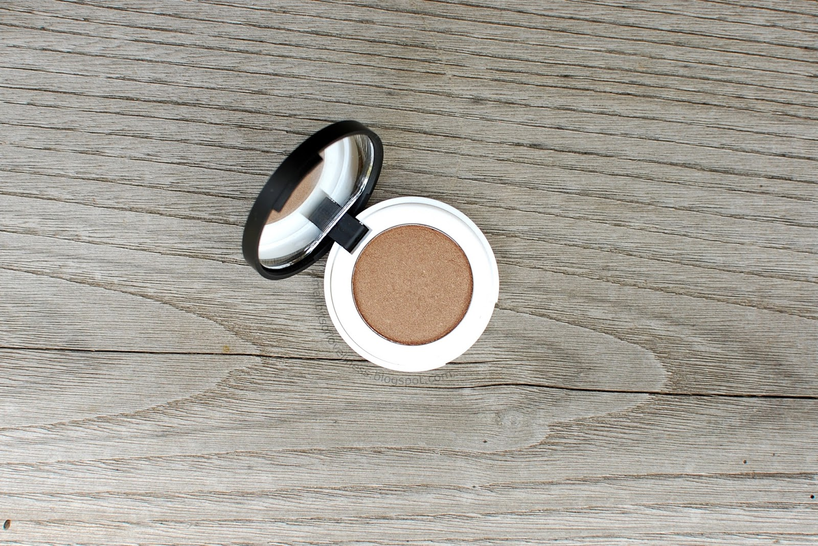Lily Lolo Pressed Eye Shadow Brassed Off