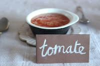 tomate en frasco de IKEA