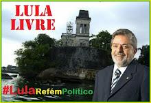 #LulaPoliticalPrisoner #LulaFree