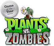 เกมส์ Plants vs Zombies
