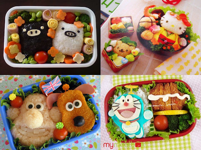 boxed lunch you say have a bento wazzup pilipinas news and events. Black Bedroom Furniture Sets. Home Design Ideas