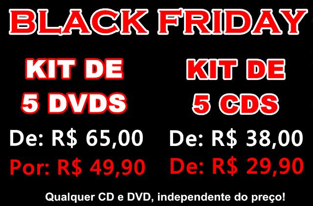 Black Friday do Quero Conteúdo