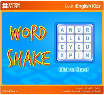 http://learnenglishkids.britishcouncil.org/en/fun-games/wordshake
