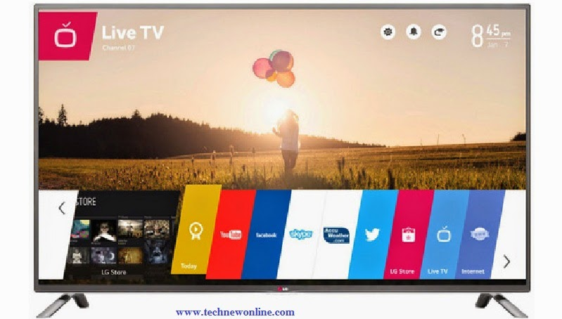 The New Generation Of Smart TV 1