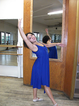 Bianca, an ADC Dance Company