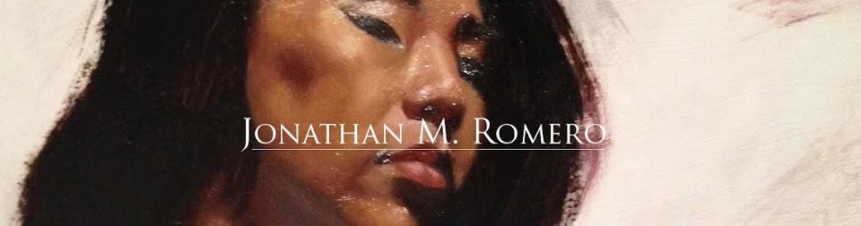 Jonathan M Romero