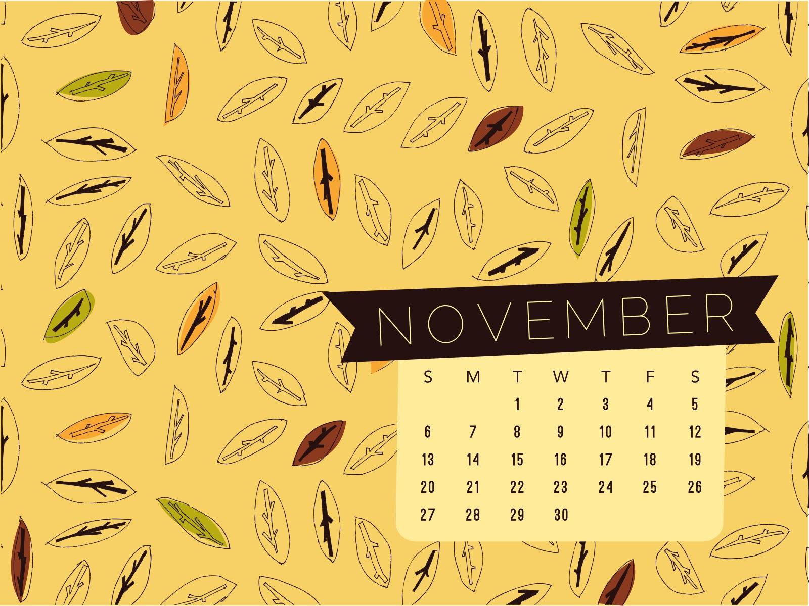 "Cute November Calendar Wallpaper : Search results for ""calendar november calendar"