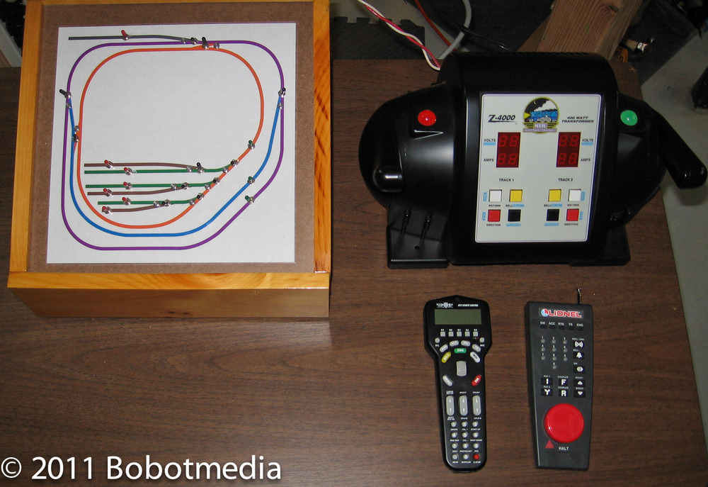 Bobot U0026 39 S Trains  Wiring Cleanup For New Mth Dcs System