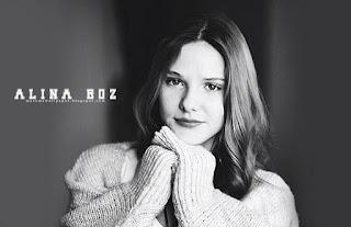 Alina Boz Wallpaper
