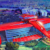 Ferrari will build a new park with a hotel