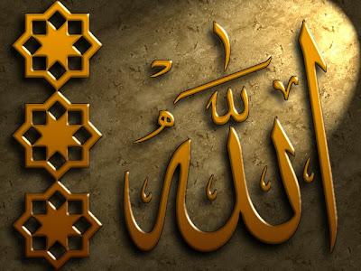 Kartun Animasi Islam Allah