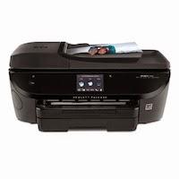 Stampante HP ENVY 7640 e-All-in-One per Mac, iPad, iPhone, iPod touch e Win