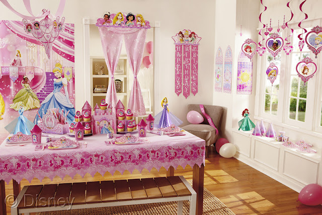 Disney Princess Party: The Royal Event of the Year