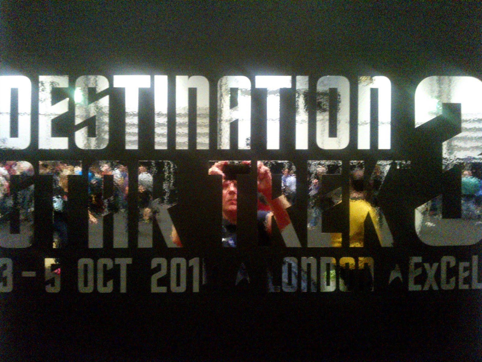 destination star trek london 3