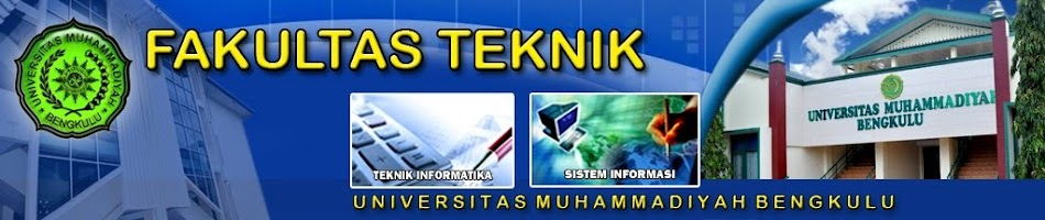 Teknik Support Committed to the Quality, UMB Kampus Islami dan Keren...