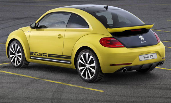 Volkswagen Beetle GSR - newsautomagz.blogspot.com