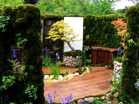 Home Garden Design Ideas