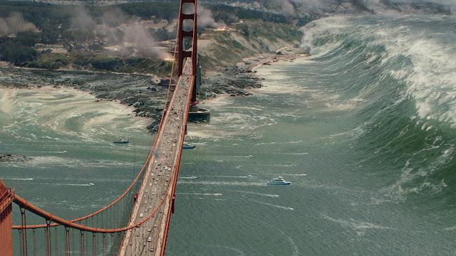 San Andreas – Recenze
