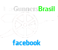 Participem do grupo The Gunners Brasil no Facebook