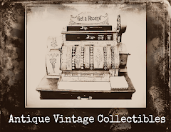 Antique Vintage Collectibles