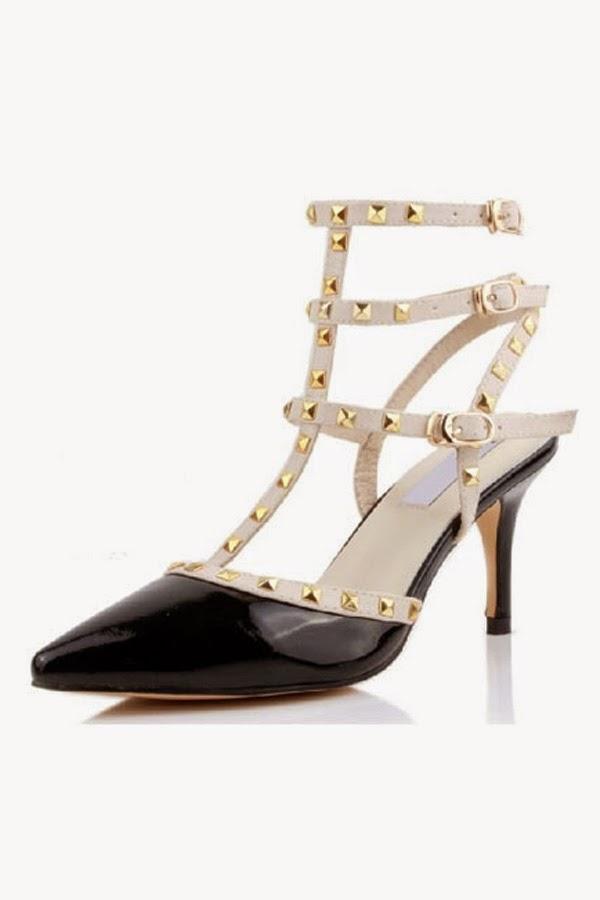 zapatos Valentino