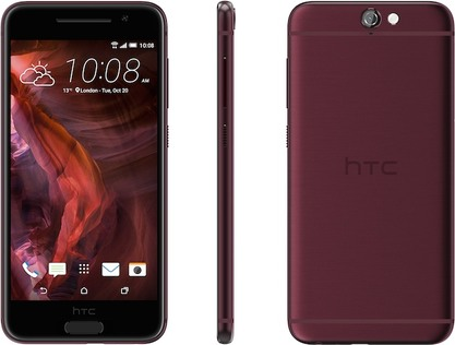 htc 10 how to return to stock android