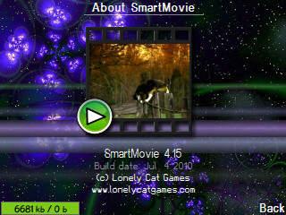 smartmovie symbian s60v3 e63 e71