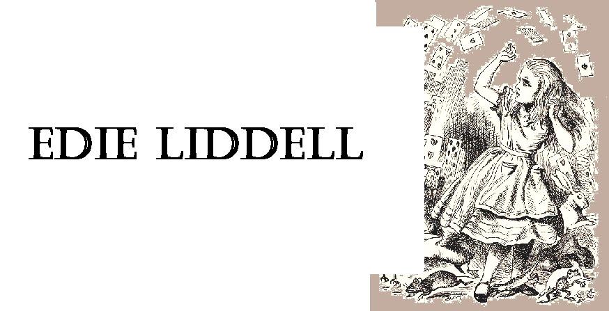 Edie Liddell