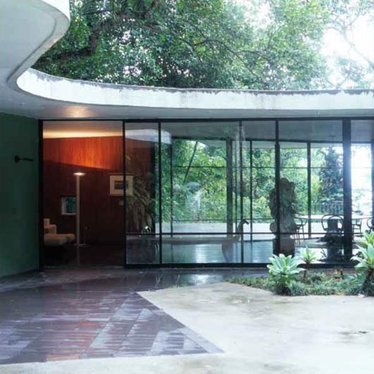 moderne Architektur - perfekt zu Einrichten