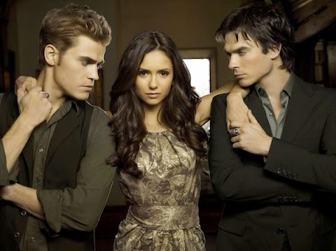 'The Vampire Diaries' 5 temporada : Segundo adelanto del episodio 5x17
