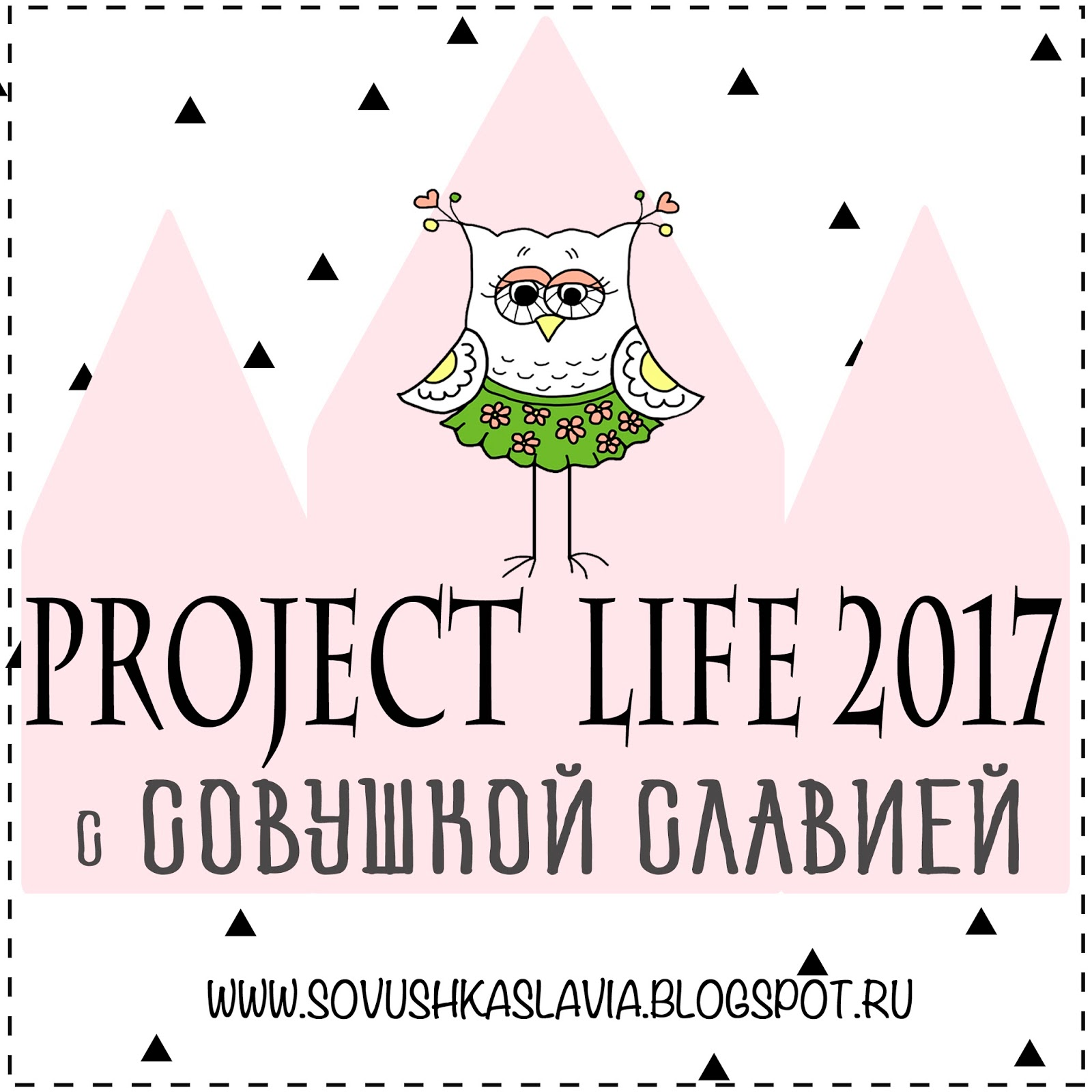 Project Life-2017