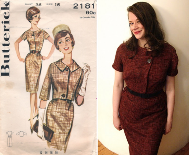 1950s Style Wiggle Dresses by The House of Foxy