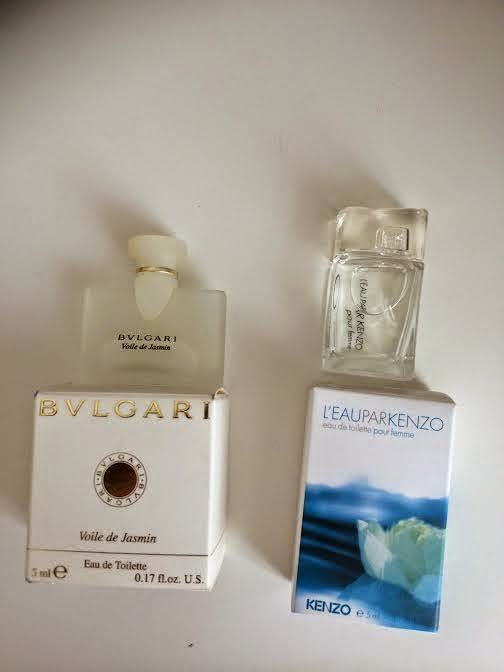 Winna efendi 39 s official blog garage sale part 2 for Ada jardin perfume