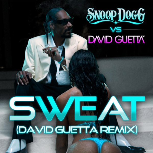 snoop dogg, sweat, cover