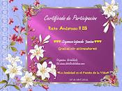 CERTIFICADO DE CUMPLIMIENTO-RETO No. 28¡¡¡¡¡¡¡¡¡¡¡¡¡¡¡¡¡¡¡