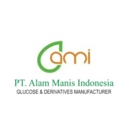 Logo PT Alam Manis Indonesia