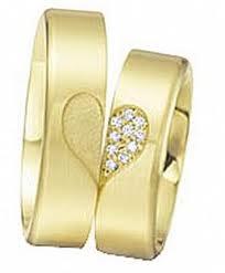 Aliança em Ouro ou Prata