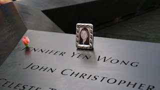 In Memory of Jennifer Yen Wong