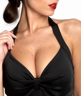 Implante de peito 2o tamanho