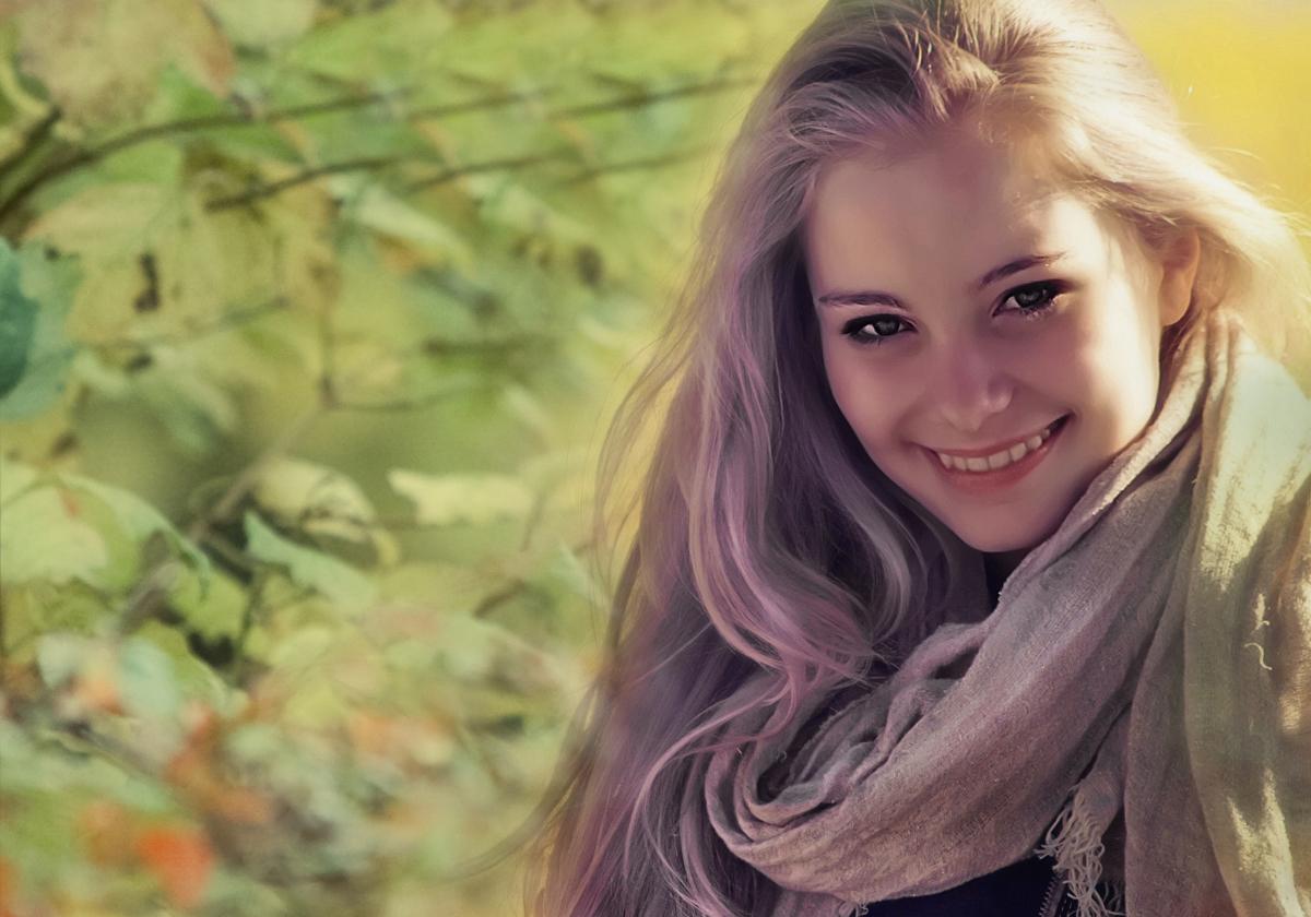 Senyum Layla | Kumpulan Puisi