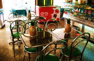 Abrir negocio de snack bar o cafeter a for Como abrir un bar