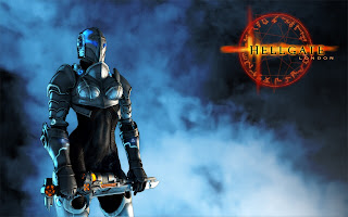 Hellgate 2 Wallpaper