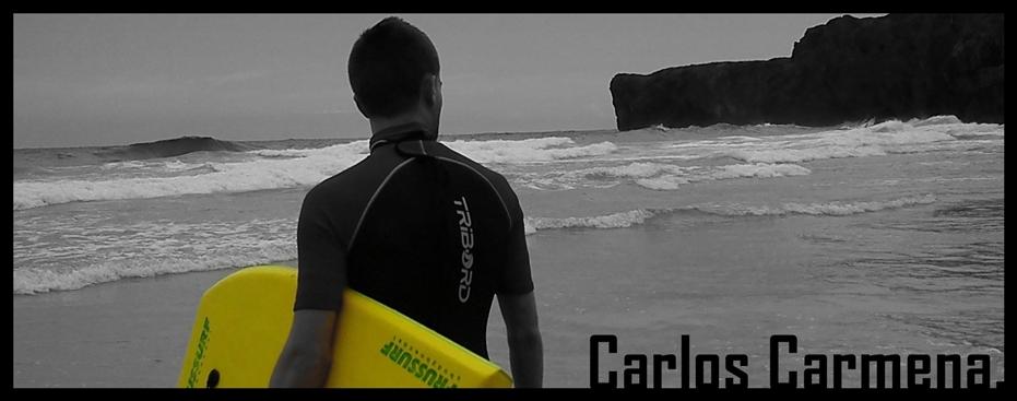 Carlos Carmena