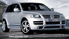 daftar nama & harga mobil mewah merk volkswagen (VW) terbaru, terlengkap tahun 2015