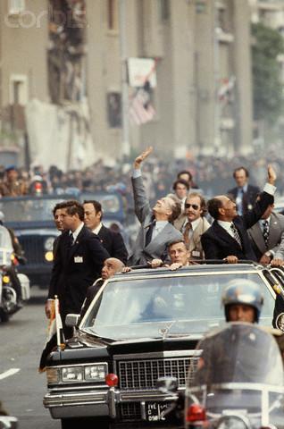 President Carter Secret Service