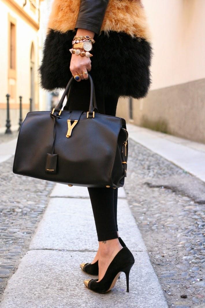 MYOFS: Buying your first designer handbag