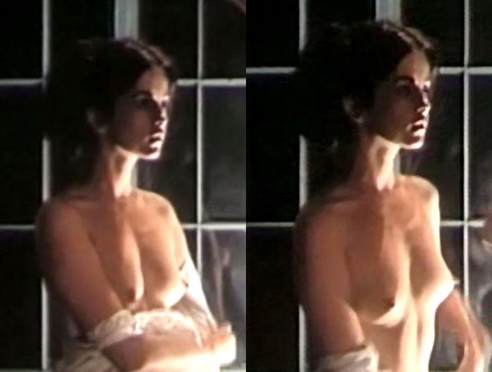 "Celebrity Nude Century: Genevieve Bujold (""Coma""): celebritynudecentury.blogspot.dk/2013/04/genevieve-bujold.html"