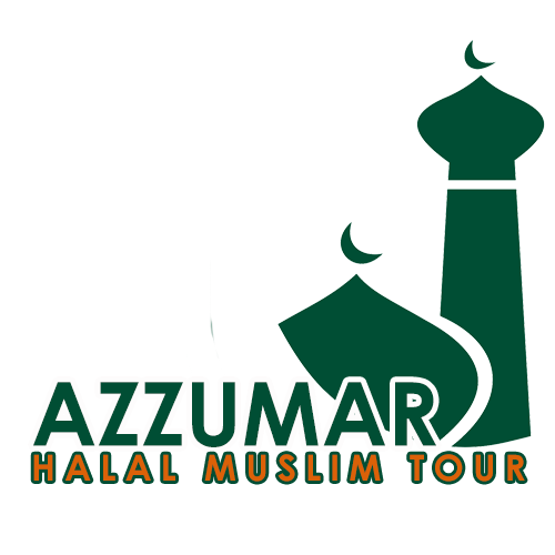 Paket Wisata Muslim Halal Tour - Azzumar 081384211114