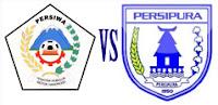 Prediksi Skor Persiwa vs Persipura 24 April 2012
