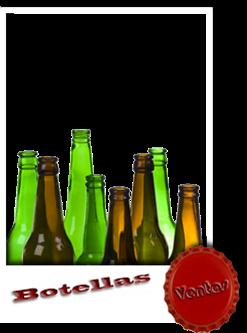 Ventas de Botellas
